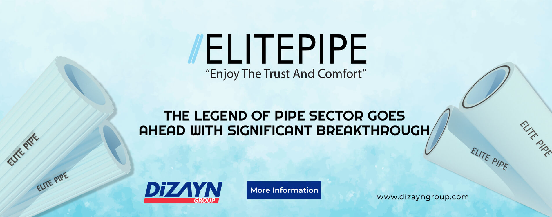 Dizayn Elite Pipe